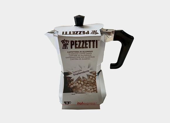Pezzetti Italexpress 3 Cup