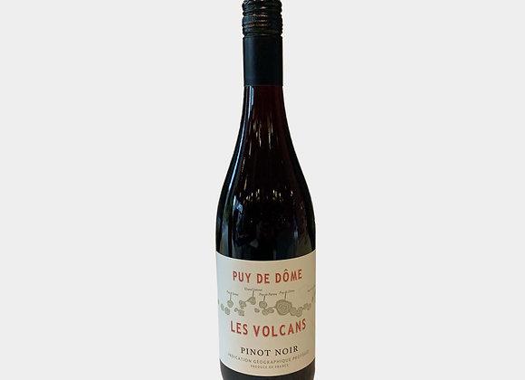 Puy de Dome Les Volcans Pinot Noir