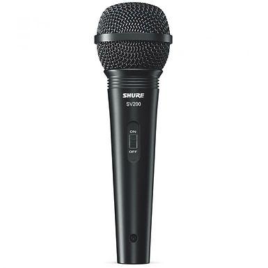 SHURE SV200-WA Вокальный микрофон
