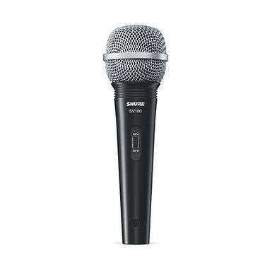 SHURESV100 Вокальный микрофон