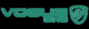 Vogue fietsten logo