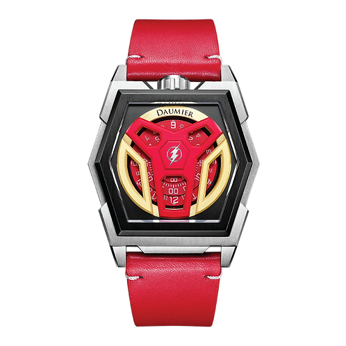 The Flash - DEVIA Collection