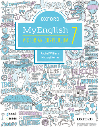 Curriculum Cover Year 7 - Oxford University Press