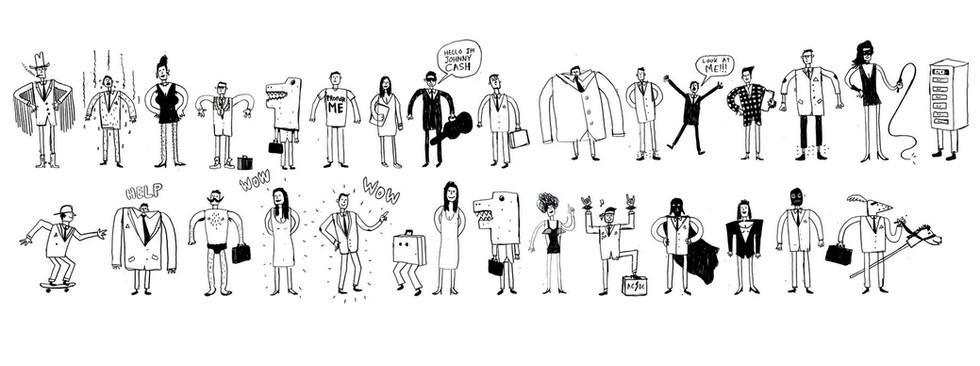 Work Attire - Real Business Magazine