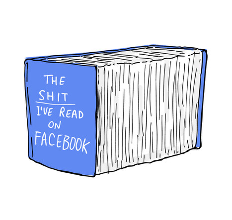 Facebook - Promo.