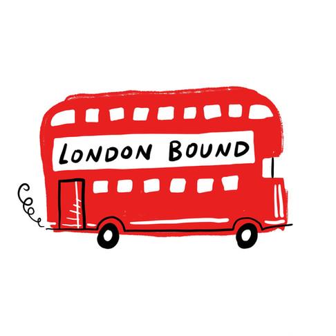 London Bound - Promo