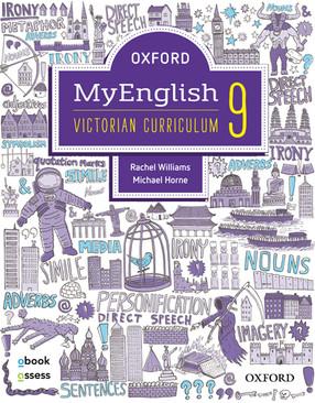 Curriculum Cover - Oxford University Press