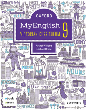 Curriculum Cover - Oxford University Press