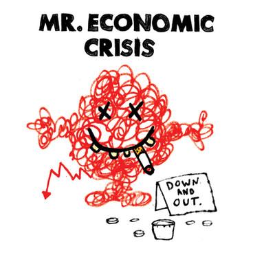 Mr Economic Crisis - Promo