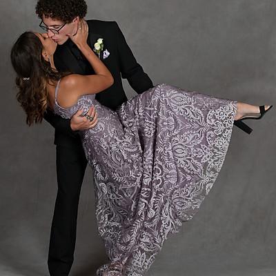 Paseo Club Prom