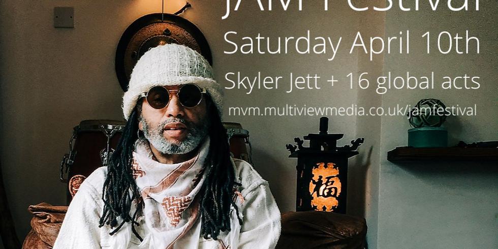 Jam Festival