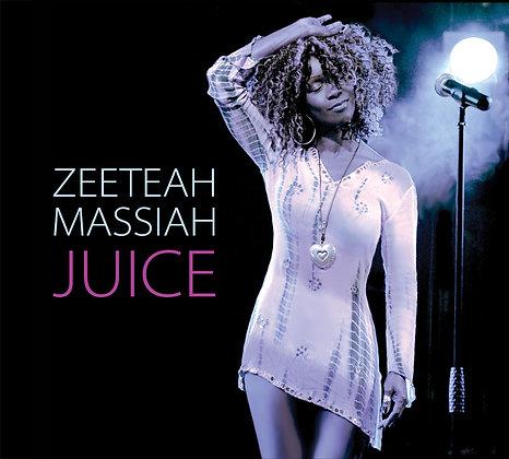 Juice CD