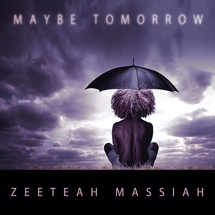 Maybe Tomorrow CD