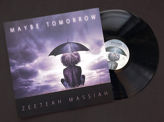 Maybe Tomorrow VINYL LP