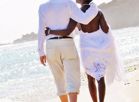 A CARIBBEAN WEDDING