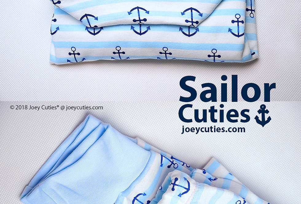 Sailor Cuties