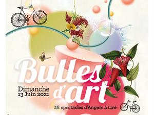 BULLES D'ARTS