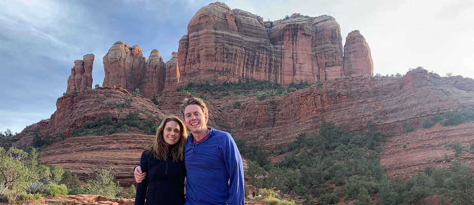 Out of Office: 24 Hours in Sedona, Arizona