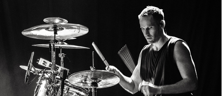 Third Eye Blind Drummer Opens His Los Angeles Home