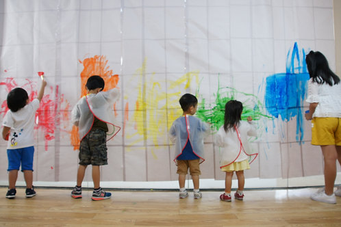 Arts Discovery (Age 6-10)