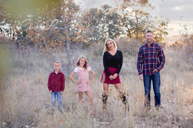 Kamp Family