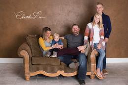 Lefever Family