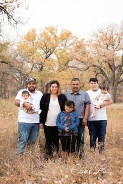 Venegas Family