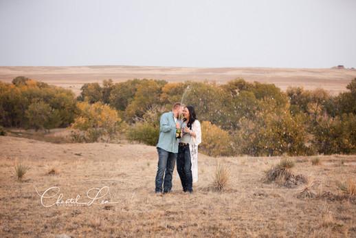 Cowan Engagement