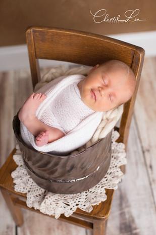 Halle Newborn