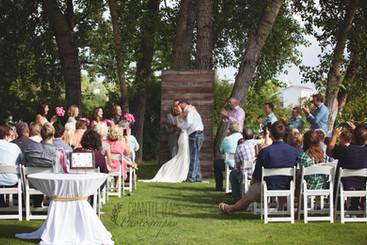 Schiel Wedding