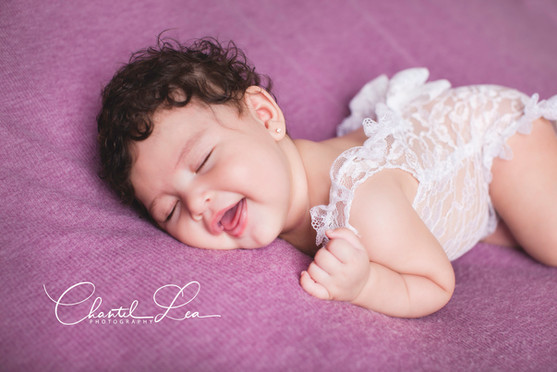 Noelani Newborn