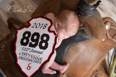 Corbin Newborn