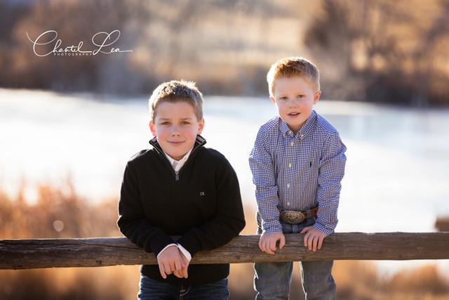Brodie & Corbin