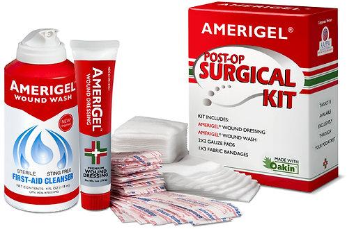 Amerigel Wound Care Kit