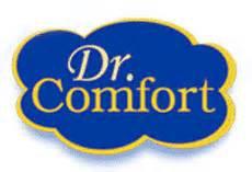 Diabetic Shoes through Dr. Comfort