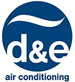 DE-Air-Conditioning logo