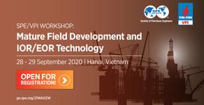 VPI và SPE tổ chức Hội thảo khoa học quốc tế
