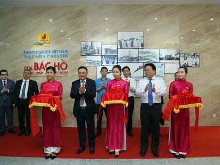 Tái tạo văn hóa PetroVietnam cần triển khai kiên trí, đồng bộ