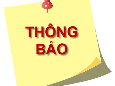 Viện Dầu khí Việt Nam thông báo mời chào giá
