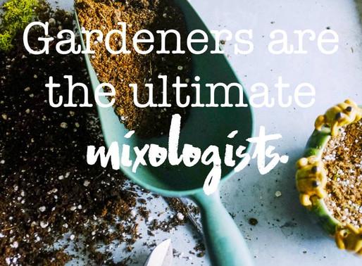 Gardening Quote ~ Non GMO SeedsNow