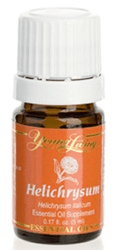 HELICHRYSUM Young Living Essential Oil 5 ml Detoxifier Living Skin Support