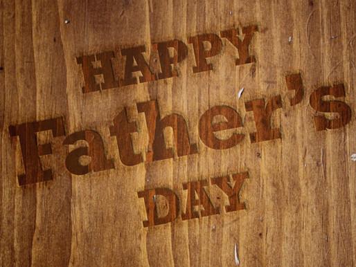 Happy Father's Days, 2017