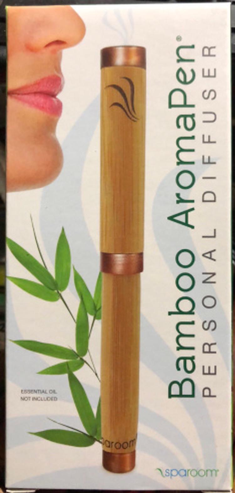 DixeyLand AromaPen Young Living Oils Info Giveaway