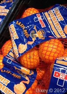 California, Dandy, Clementine's, Wal-Mart