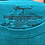 Thumbnail: Disney Store: Womens M Star Wars Force Awakens Movie T-Shirt 100% Organic Cotton