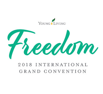 2018 Young Living International Grand Convention