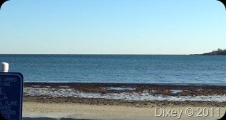 West Beach, Beverly, MA, Thursday, December 29, 20 - 10150518711712041