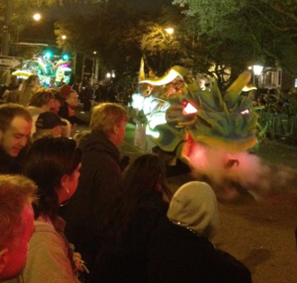 Mardi Gras Traditions, Mobile, AL