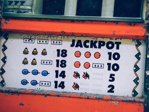 Jackpot!  Thieve Mouthwash Giveaway Winner
