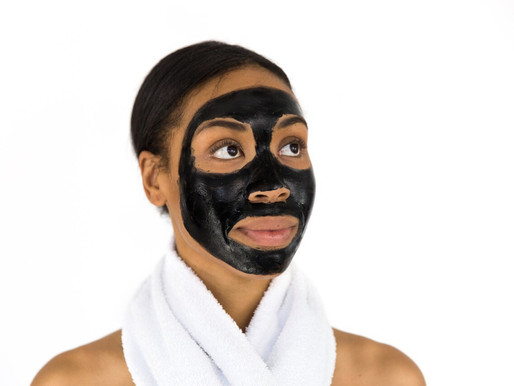 Quick, Easy, DIY, Homemade, Detoxifying Charcoal Mask Recipe